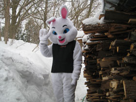 Ottawa Easter Egg Hunt
