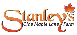Stanley's Olde Maple Lane Farm