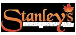 Stanley's Olde Maple Lane Farm logo