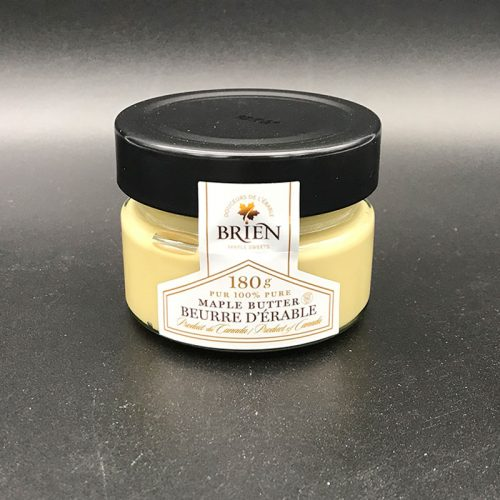 maple butter 180g
