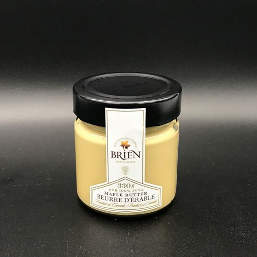maple butter 330g