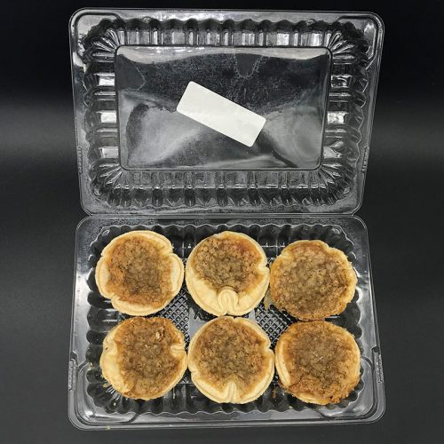 maple tarts package of 6