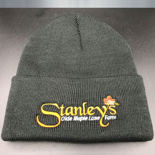 Stanley's Toque - Black