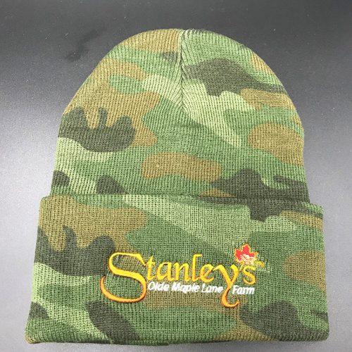 Stanley's Toque - Camo