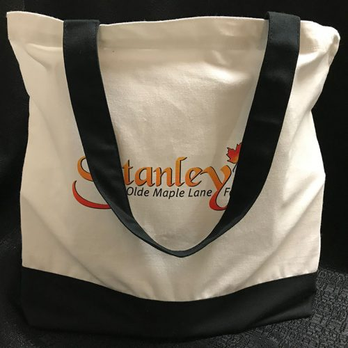 Stanley's Tote Bag