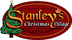 Stanley's Christmas Village